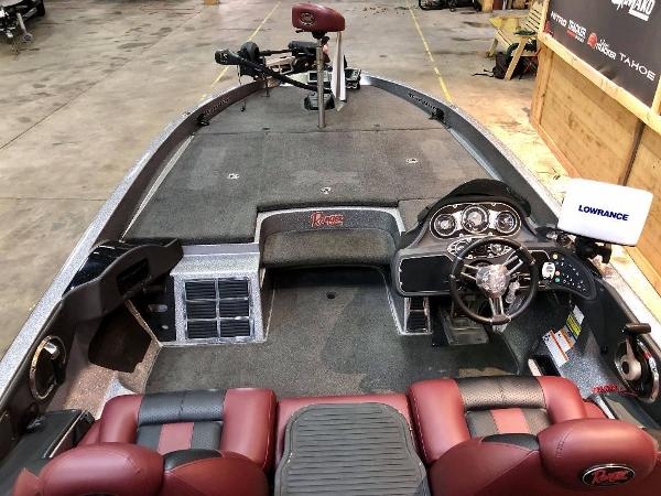 2010 Ranger Boats boat for sale, model of the boat is Z520 & Image # 6 of 10