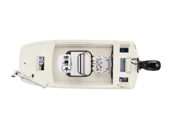 2020 Mako boat for sale, model of the boat is Pro Skiff 19 Top Drive & Image # 6 of 31
