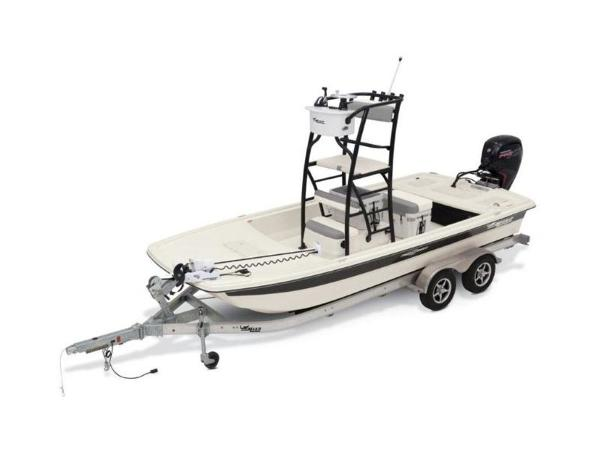2020 Mako boat for sale, model of the boat is Pro Skiff 19 Top Drive & Image # 9 of 31