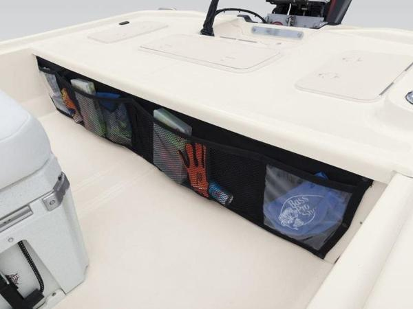 2020 Mako boat for sale, model of the boat is Pro Skiff 19 Top Drive & Image # 16 of 31