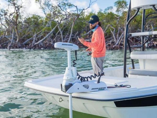 2020 Mako boat for sale, model of the boat is Pro Skiff 19 Top Drive & Image # 17 of 31
