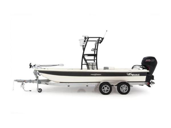 2020 Mako boat for sale, model of the boat is Pro Skiff 19 Top Drive & Image # 29 of 31