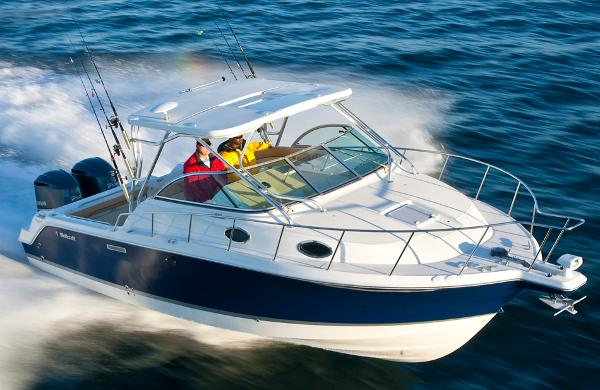 Wellcraft 290 Coastal