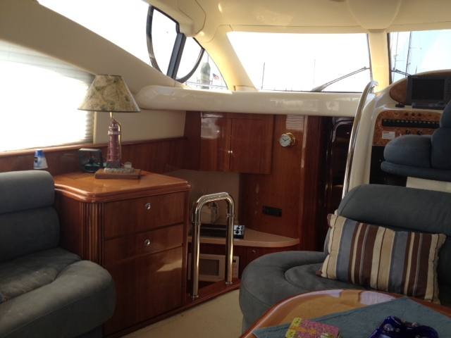 42 azimut 2002 for sale in pewaukee wisconsin us for 41 ft mainship grand salon