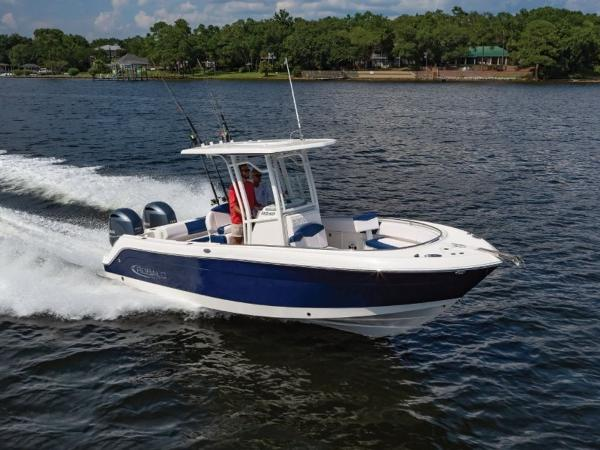 2020 Robalo boat for sale, model of the boat is R242 & Image # 1 of 6