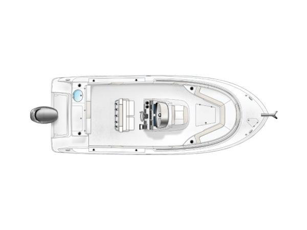 2020 Robalo boat for sale, model of the boat is R242 & Image # 6 of 6