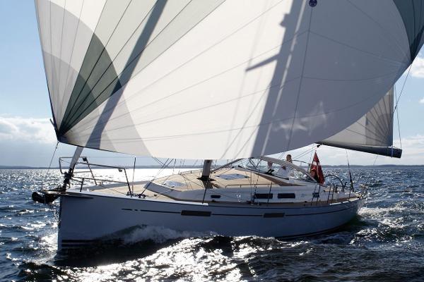 38' X-Yachts Xc 38