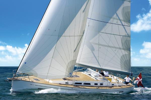 45' X-Yachts Xc 45