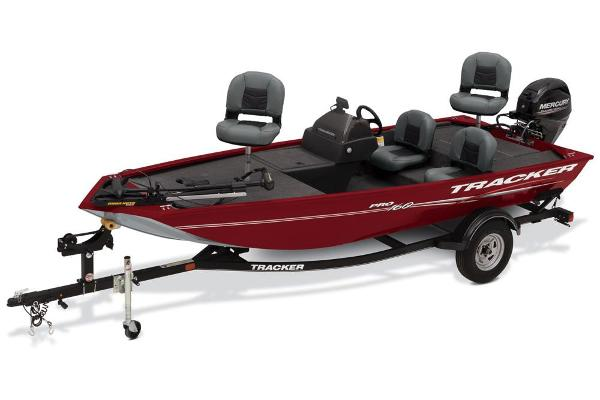 2020 TRACKER BOATS PRO 160 for sale