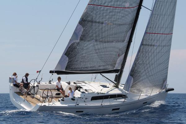 44' X-Yachts Xp 44