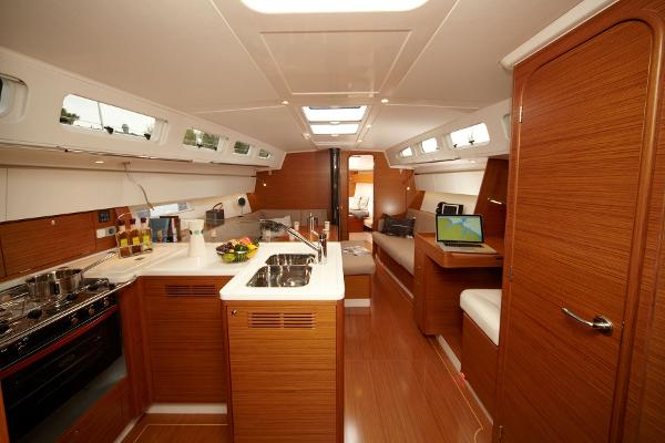 49' X-Yachts, Listing Number 100777312, - Photo No. 9