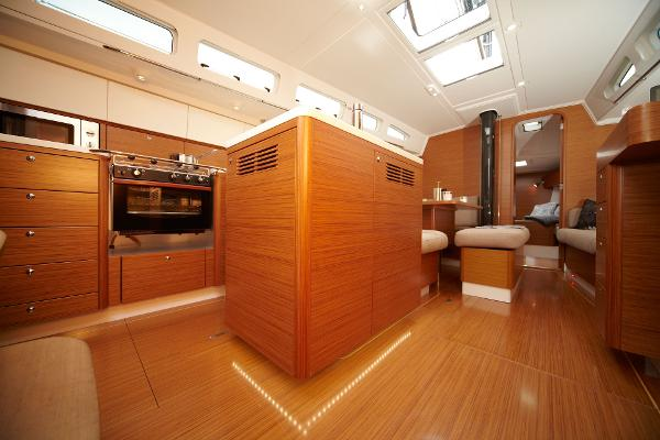 49' X-Yachts, Listing Number 100777312, - Photo No. 11