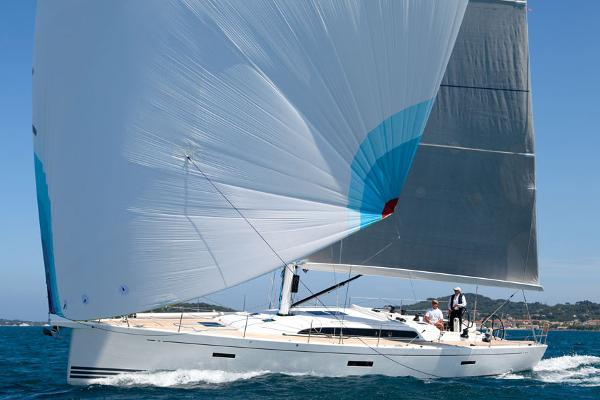 49' X-Yachts, Listing Number 100777312, - Photo No. 1