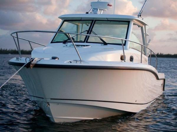 2020 Boston Whaler boat for sale, model of the boat is 315 Conquest & Image # 11 of 79