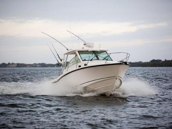 2020 Boston Whaler boat for sale, model of the boat is 315 Conquest & Image # 13 of 79