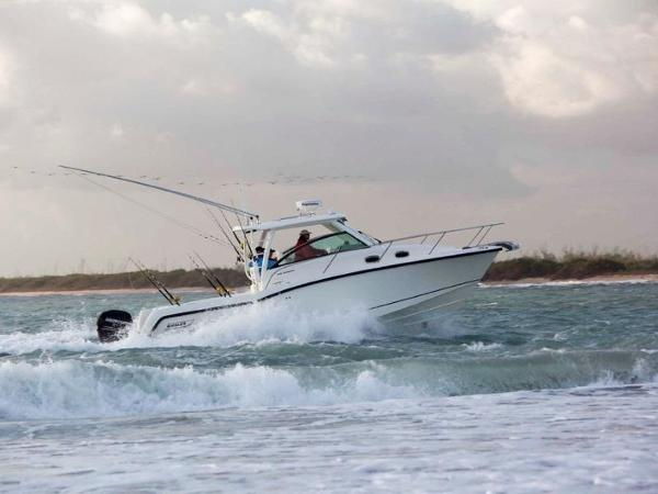 2020 Boston Whaler boat for sale, model of the boat is 315 Conquest & Image # 14 of 79