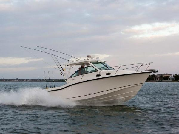 2020 Boston Whaler boat for sale, model of the boat is 315 Conquest & Image # 18 of 79