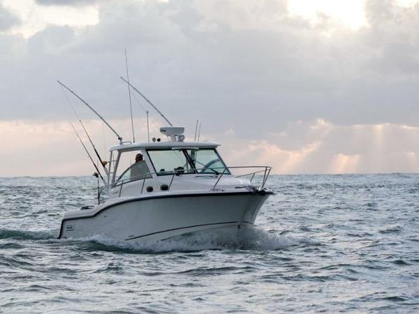 2020 Boston Whaler boat for sale, model of the boat is 315 Conquest & Image # 23 of 79