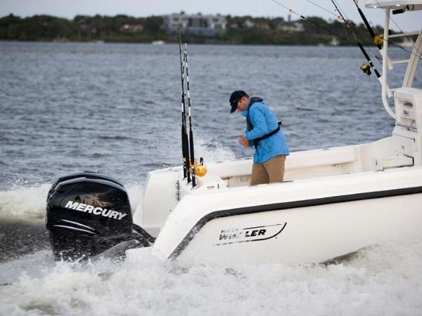 2020 Boston Whaler boat for sale, model of the boat is 315 Conquest & Image # 42 of 79