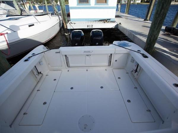 2020 Boston Whaler boat for sale, model of the boat is 315 Conquest & Image # 61 of 79