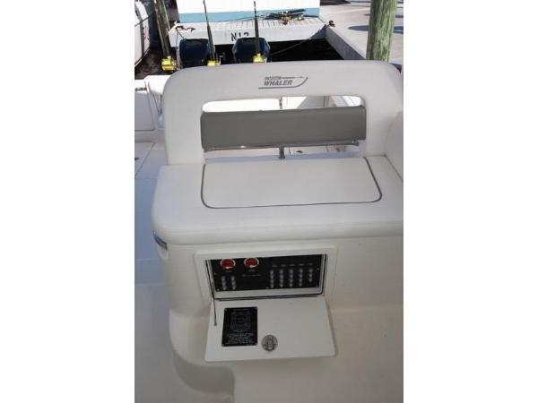 2020 Boston Whaler boat for sale, model of the boat is 315 Conquest & Image # 66 of 79