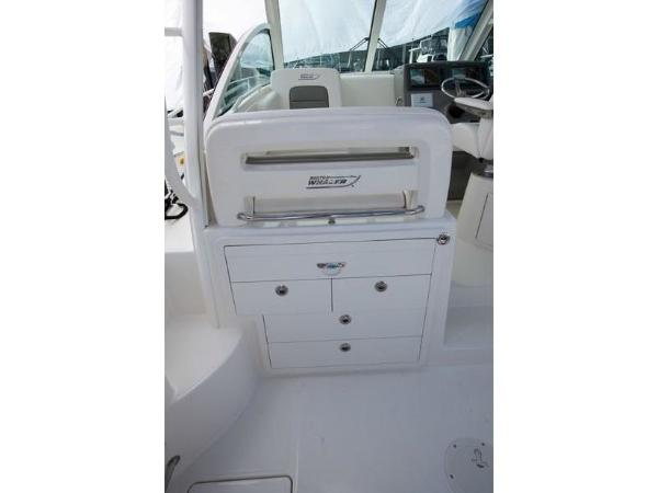 2020 Boston Whaler boat for sale, model of the boat is 315 Conquest & Image # 71 of 79