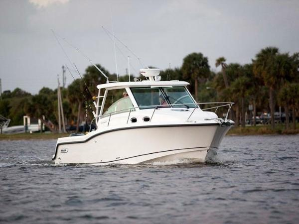 2020 Boston Whaler boat for sale, model of the boat is 315 Conquest & Image # 72 of 79