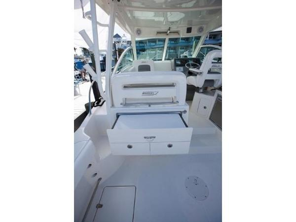 2020 Boston Whaler boat for sale, model of the boat is 315 Conquest & Image # 74 of 79