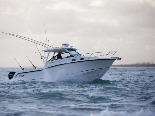 2020 Boston Whaler boat for sale, model of the boat is 315 Conquest & Image # 77 of 79