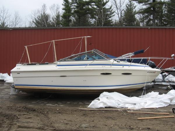 Used Sea Ray Yachts For Sale From 21 To 30 Feet