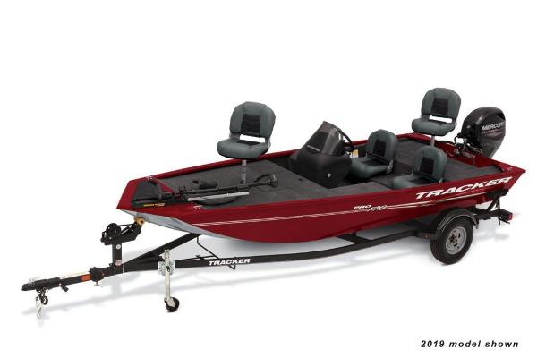2020 TRACKER BOATS PRO 170 for sale