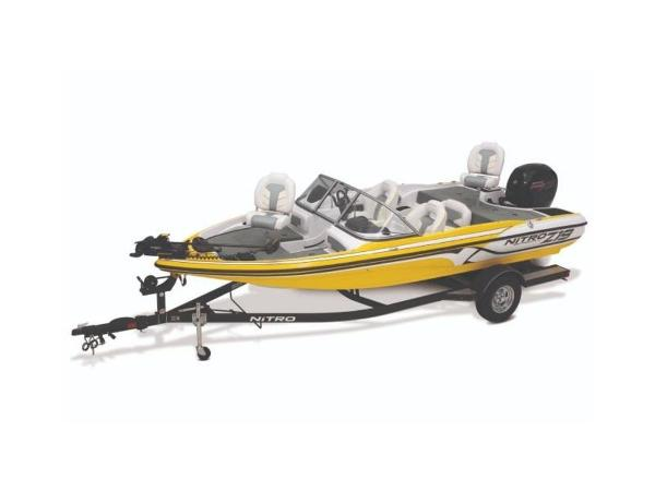 2020 Nitro boat for sale, model of the boat is Z19 Sport & Image # 3 of 3