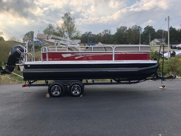 2021 Ranger Boats boat for sale, model of the boat is 200C & Image # 1 of 18