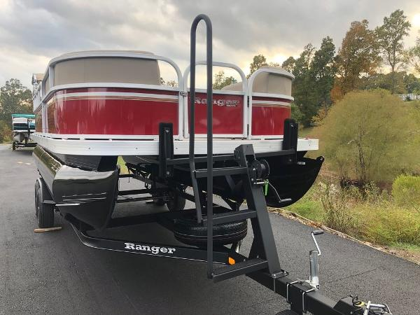 2021 Ranger Boats boat for sale, model of the boat is 200C & Image # 15 of 18