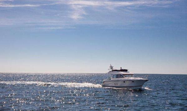 Picture Of:  44' Nimbus 405 Flybridge 2017Yacht For Sale | 2 of 14