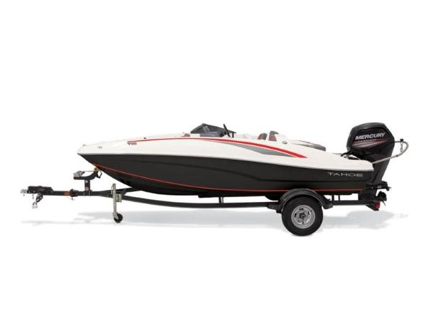 2020 Tahoe boat for sale, model of the boat is T16 & Image # 3 of 10