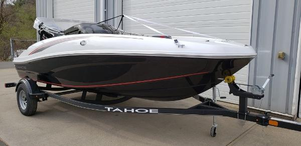 2020 Tahoe boat for sale, model of the boat is T16 & Image # 10 of 10
