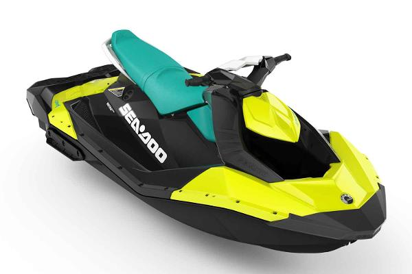 2018 SEA DOO PWC SPARK 3UP for sale