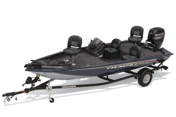 2020 TRACKER BOATS PRO TEAM 175 TF for sale