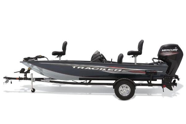 2020 Tracker Boats boat for sale, model of the boat is Pro Team 175 TF & Image # 2 of 56