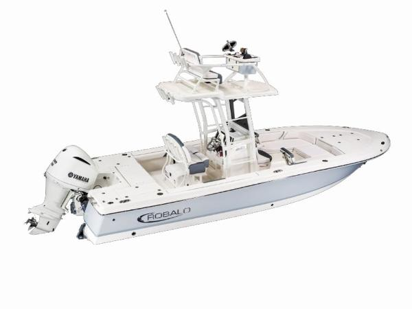 2020 Robalo boat for sale, model of the boat is 246 Cayman SD & Image # 4 of 26