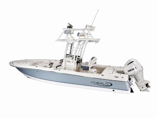2020 Robalo boat for sale, model of the boat is 246 Cayman SD & Image # 7 of 26