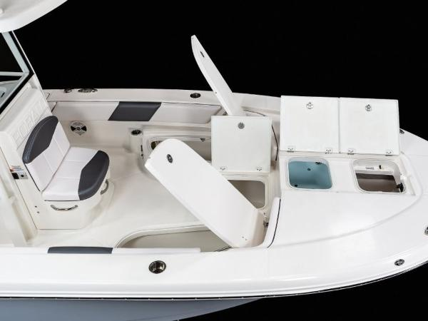 2020 Robalo boat for sale, model of the boat is 246 Cayman SD & Image # 22 of 26