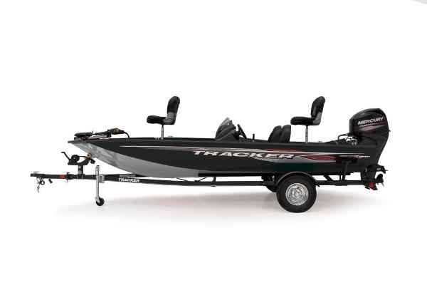 2020 Tracker Boats boat for sale, model of the boat is Pro Team 175 TXW & Image # 5 of 40