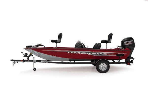 2020 Tracker Boats boat for sale, model of the boat is Pro Team 175 TXW & Image # 6 of 40