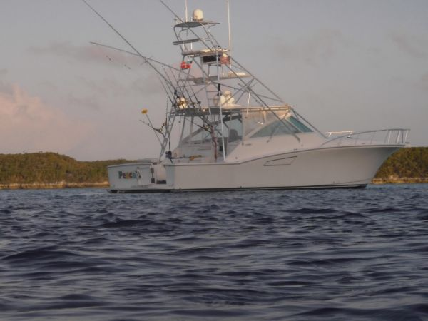 Cabo 45 Express Sports Fishing Boats. Listing Number: M-3844308