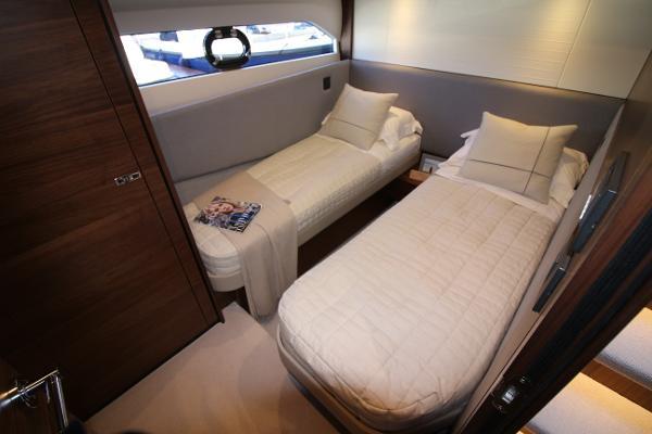 Princess Motor Yacht Sales - Used Princess 55