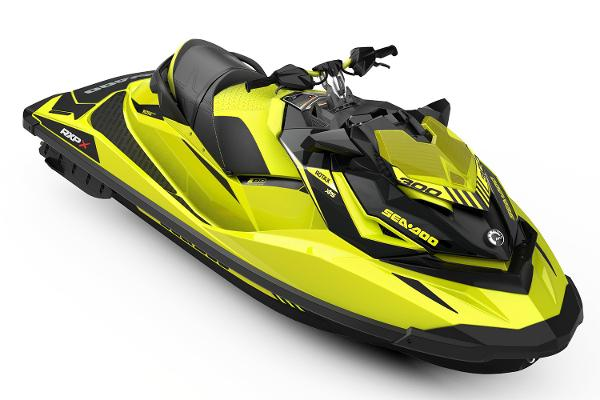 2018 SEA DOO RXP X 300 for sale
