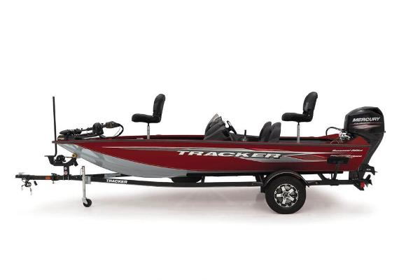 2020 Tracker Boats boat for sale, model of the boat is Pro Team 175 TXW Tournament Edition & Image # 3 of 66