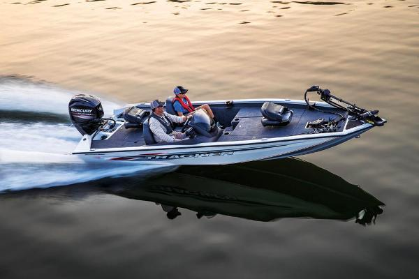 2020 Tracker Boats boat for sale, model of the boat is Pro Team 175 TXW Tournament Edition & Image # 10 of 66